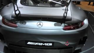 Salone di Ginevra 2015: Le novità Mercedes