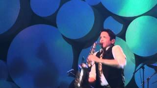 Dave Koz - Keliru at Java Jazz Festival 2012