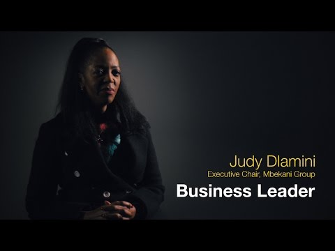 Series 2, Episode 2: The Judy Dlamini Business Leadership journey