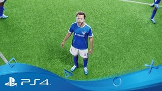 PlayStation F.C. UEFA Champions League | Launch Trailer | PS4