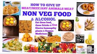 How to Give up Eating Animals Meat and Alcohol/Animals Meat/Alcohol/Beef most danger/Svpso Org/Ind
