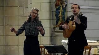 Stu Pettu e fattu cimbalu d'amuri - Traditionnel napolitain