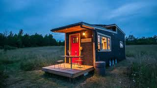 Build A Tiny House Project Based Learning Activity