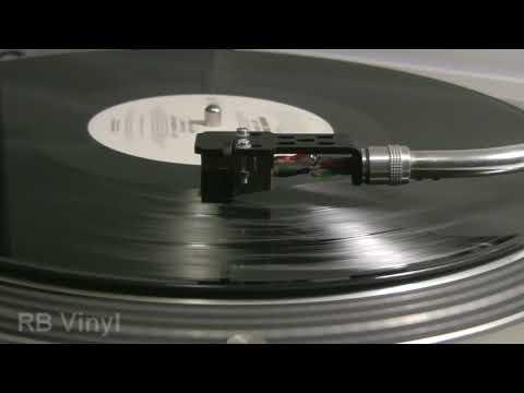 Mobb Deep - Get Away Instrumental (vinyl)