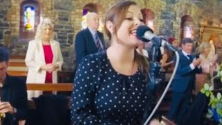 This Will Be (An Everlasting Love) - Katie Hughes Wedding Singer Cover YouTube Thumbnail