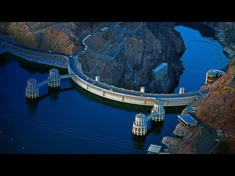 Modern Technologies: The World's Largest Dam - Documentary