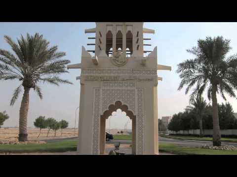 Al-Khor Community (Photo, Qatar)