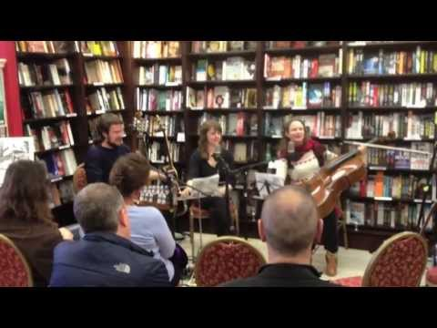Cackling Farts, by The Bookshop Band