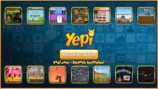Play Yepi Games - Extended Version - Germany