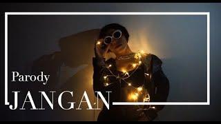 Download lagu NGAKAK Parody Marion Jola Jangan MP3