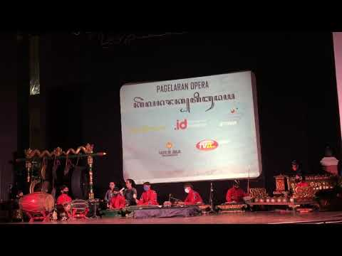 Kuwi Apa Kuwi - Kethoprak Tobong Kelana Bhakti Budaya