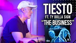 "Mastering Tiesto ft. Ty Dolla $ign ""The Business"" (Luca Pretolesi Course Trailer)"