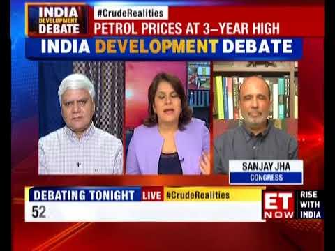 India Development Debate   Crude Realities