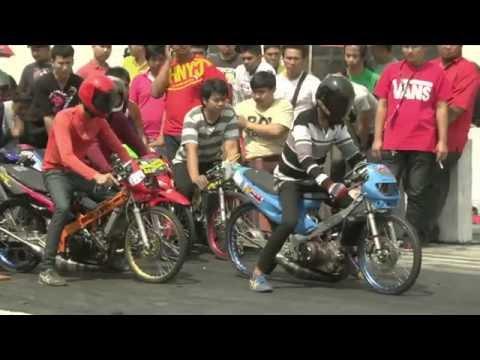 Vanzter : THAI Biker