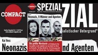 Operation NSU - Neonazis, V-Männer und Agenten - COMPACT-Spezial #1