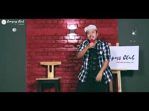 2 Ekam 2, 2 dooni 4 || By Tarun TD || THE COMPASS CLUB