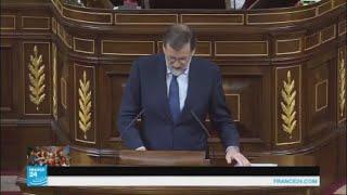 راخوي يطلب من بيغديمونت أن يوضح إعلانه بشأن استقلال كاتالونيا
