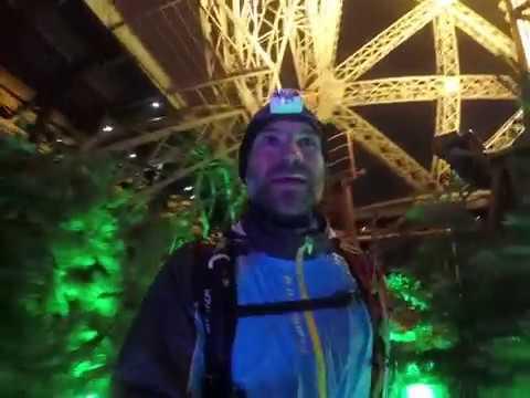 ECOTRAIL PARIS 2018 - La délivrance