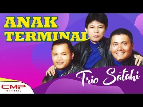 Trio Satahi - Anak Terminal