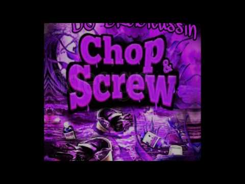 Michael Jackson - Man In The Mirror (screwed and chopped)