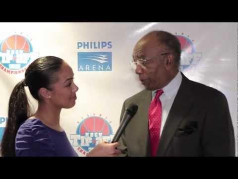 Sam Jones HBCUTOC Press Con Interview 3-5-2013