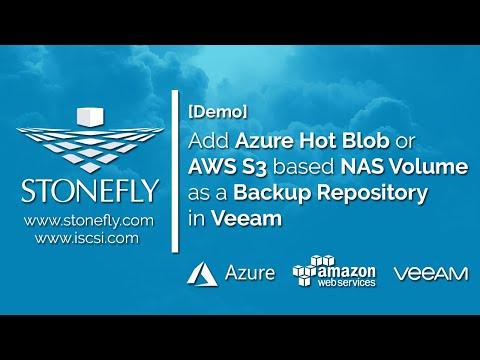 Veeam cloud connect   Veeam Cloud Backup to Microsoft Azure