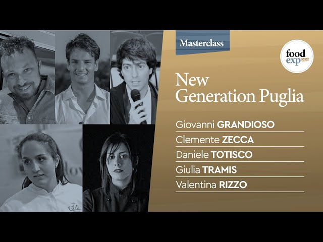 New Generation Puglia