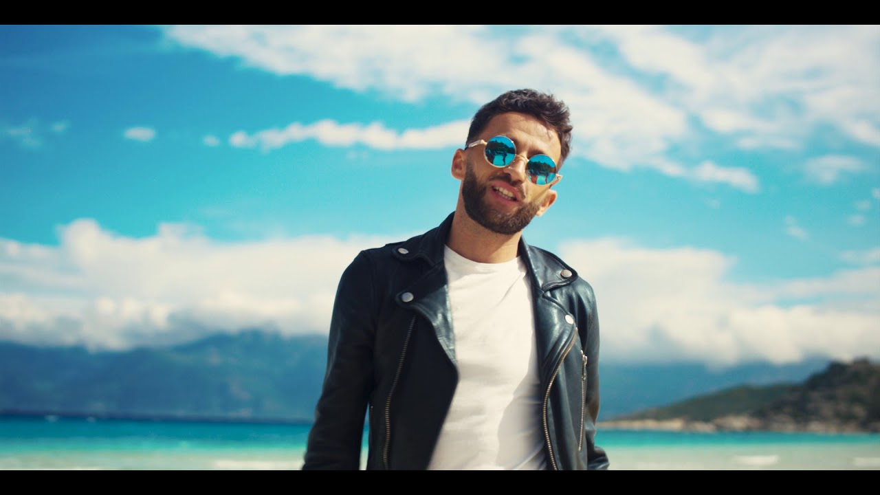 Ridsa feat. Eva Guess — On s'est manqué [Clip officiel]
