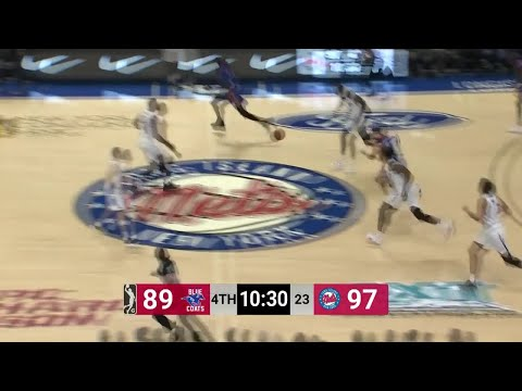 Alan Williams (18 points) Highlights vs. Delaware Blue Coats