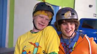 Zeke y Luther - Skaters Profesionales | Parte 5/5