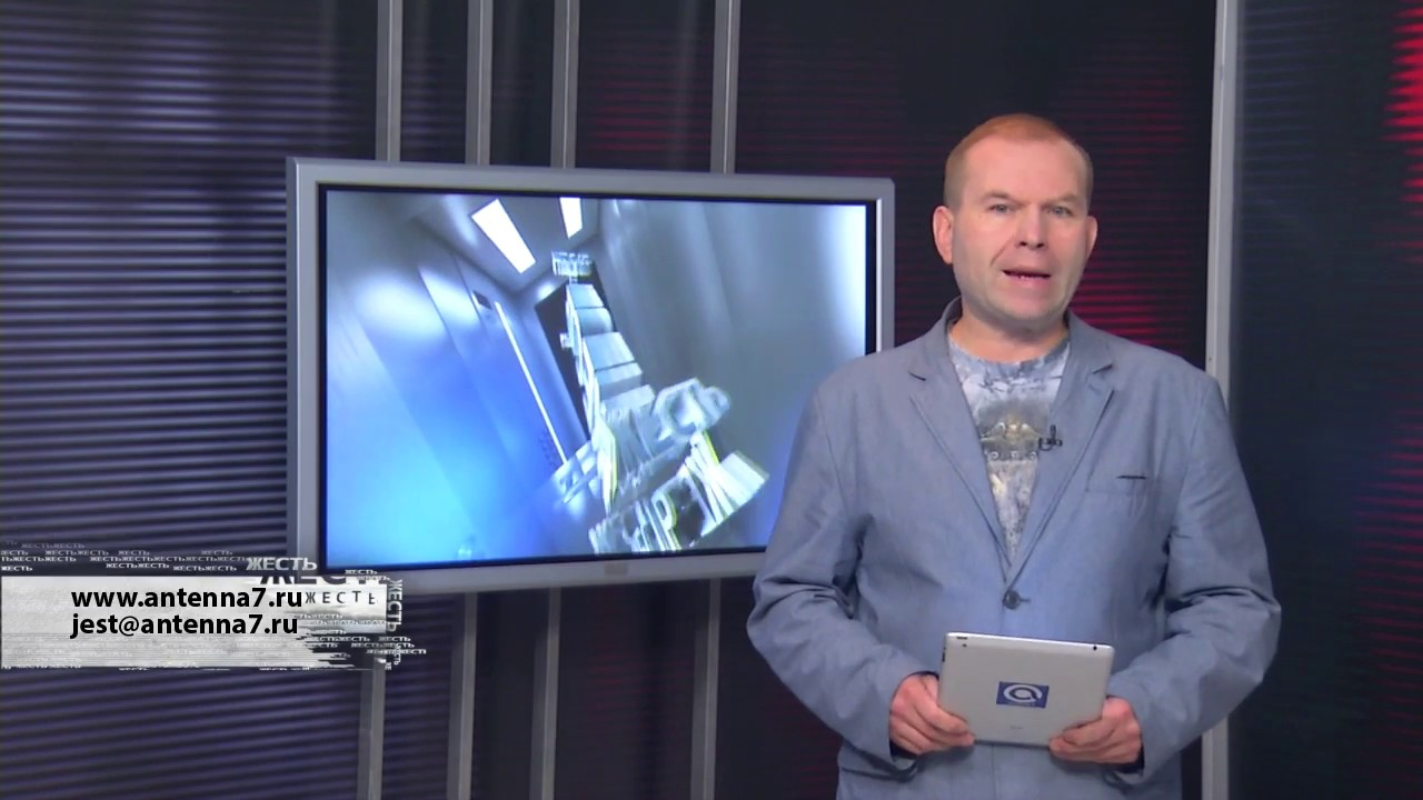 антенна 7 программа жесть смотреть