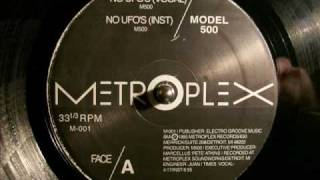 Model 500 - NO UFO
