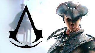 Assassin's Creed - What Happened to Aveline de Grandpré?