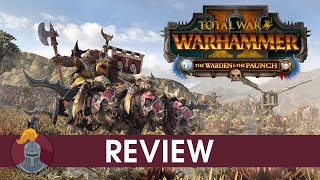 Total War Warhammer 2 The Warden & The Paunch Review
