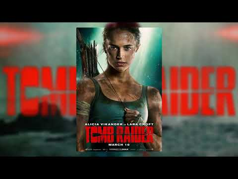 2WEI - Survivor (Tomb Raider 2018 Soundtrack)