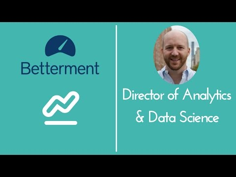 Data Science in 30 Minutes: Understanding & Monitoring Investor Behavior with R Analysis