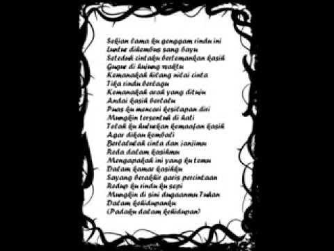 Umie Aida - Redup Kerinduan OST Romeo & Juliet