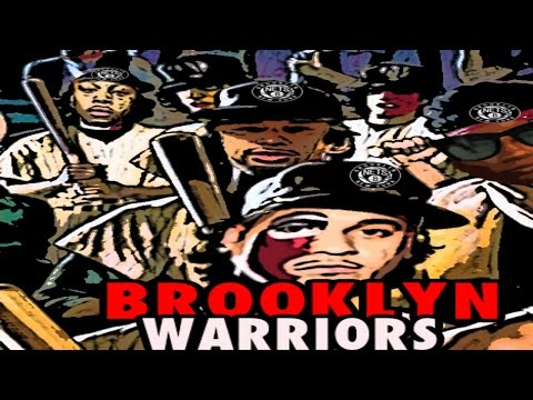 CORTEZ, BROOKLYN CARTER, DOT & YABOY CLIPS JOIN FORCES TO FORM - BROOKLYN WARRIORS
