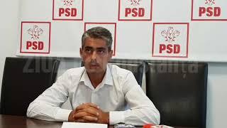 UPDATE. PSD Constanța merge pe mâna lui Liviu Dragnea la CEx-ul de mâine (galerie foto+video)
