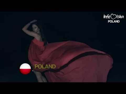#INFEVision 2017 - Poland