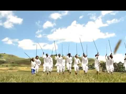 New Ethiopian music 2015 -best wedding song