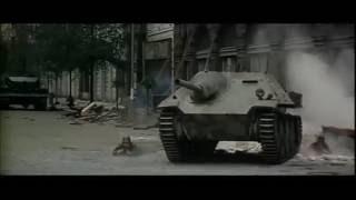 World War 2 - Prague, 1945 (2)