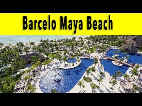 Barcelo Maya Beach Riviera Maya 2018