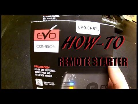 How To Install A Remote Starter (2007-2015 Jeep JK & JKU)