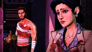 THE WOLF AMONG US!! (Episode 4, In Sheep