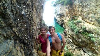 Croatia Split, Zadar, Pula, Plitvice lakes 2016 summer holidays