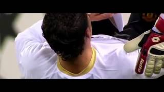 فيديو| قبل موقعة روما.. رونالدو ذكريات مُفرحة وحزينة على ملعب الأولمبيكو