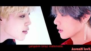 BTS-DNA (turkish parody-türkçe parodi)
