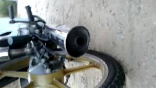 Ex5,kriss,e-bonus exhaust(GL,NOBI,KOZIII)