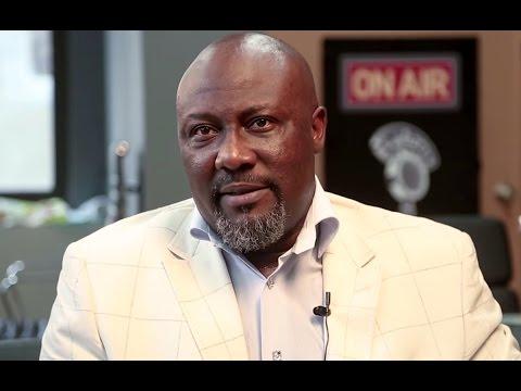 Watch How Senator Dino Melaye Condemn Ibrahim Magu During Screening at the Senate